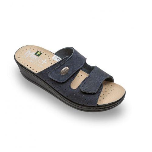 Papuci Medi+ 410SJ jeans – dama