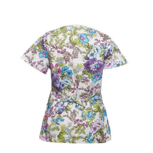 Bluza imprimata - model 013 - 002