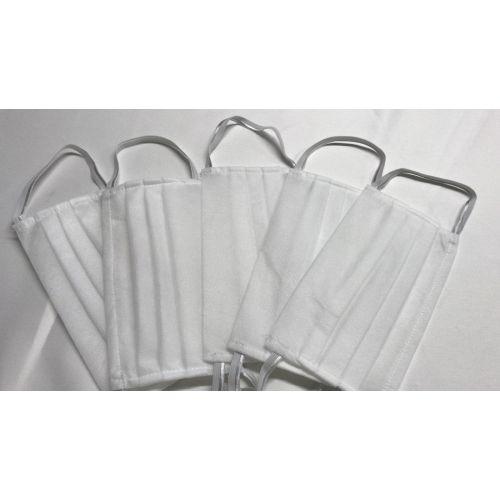 Masca reutilizabila - set 5 bucati