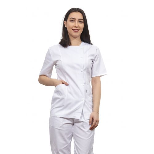 Bluza medicala model 021